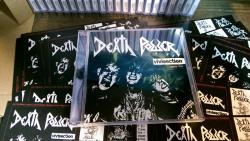 "Death Power ""Vivisection - demos 1987"""